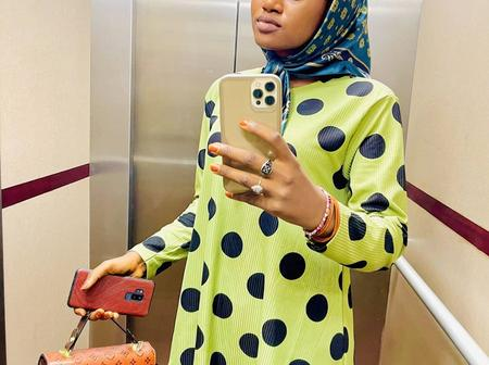 Momee Gombe Shared Stunning Photos With An iPhone 12 Pro