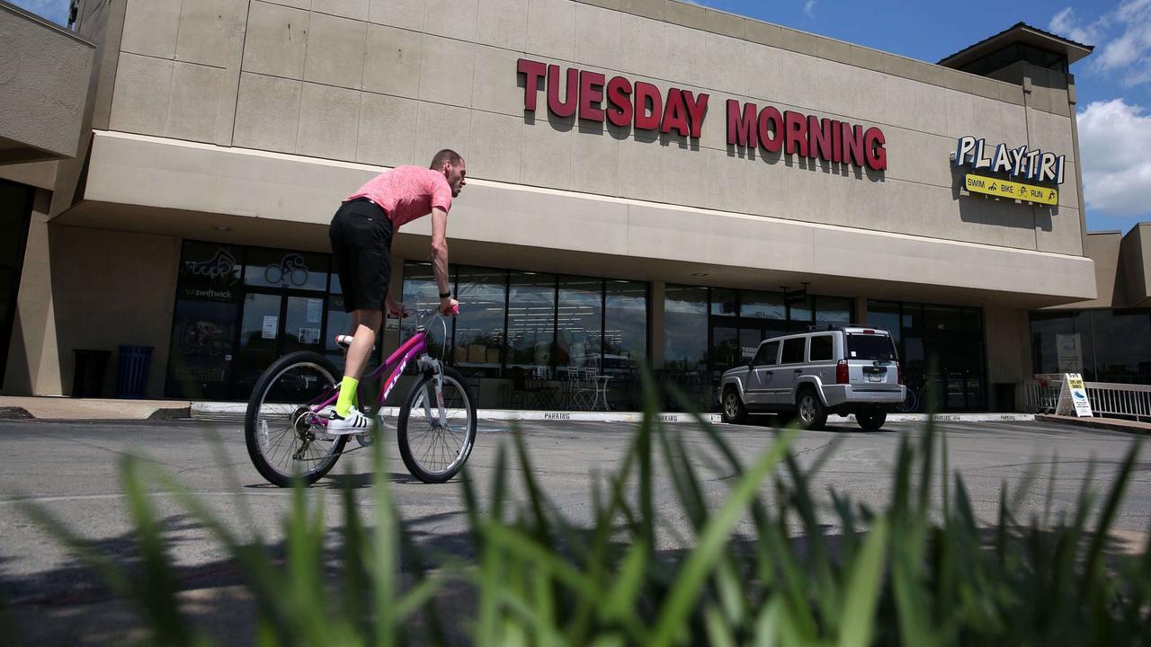 Tuesday Morning names ex-Burlington Stores COO as new chief executive