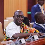 H. E Nana Addo Considers the Ardent