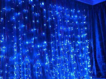 This Is What Happens When You Sleep With Blue Lights
