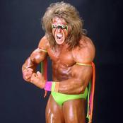 Throwback:Do you remember a wrestler called warrior? See his photos