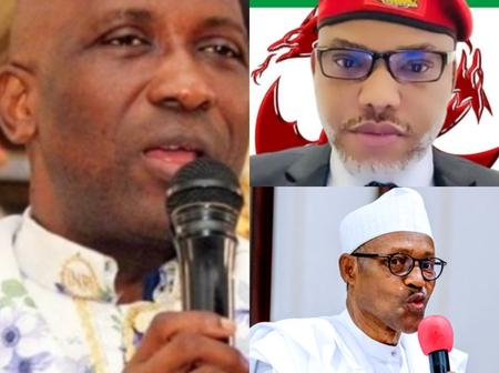 Nigerian Pastor Releases Fresh Prophecies About IPOB, Aso Rock, APC And Govt Houses