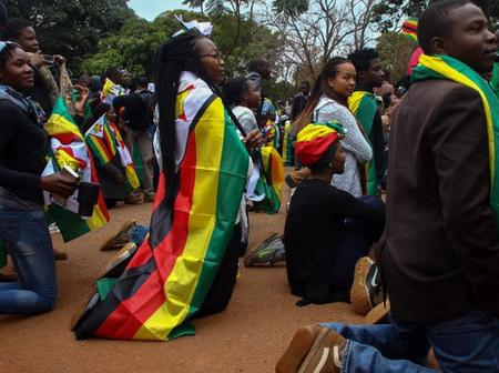 It never rains but pours for Zimbabweans see what has happened to them now [opinion]