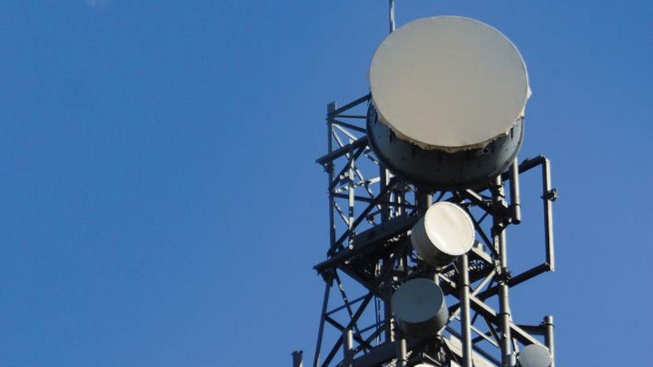 MOBILE NETWORK ISSUES FOR EE CUSTOMERS ON THE ISLE OF WIGHT