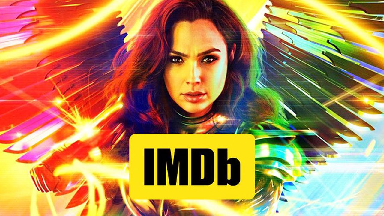 Wonder Woman 1984 is now the lowest-rated DCEU film on IMDB