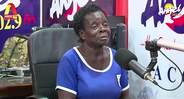 e84bbb1b6826c714a97f4f74871bfd43?quality=uhq&resize=720 - Nana Addo Made Me To Go To School, I Nearly Died In A Fatal Accident - 57-year JHS Graduate Reveals