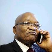 MKMVA reveals Something Good For Jacob Zuma about Zondo Commission