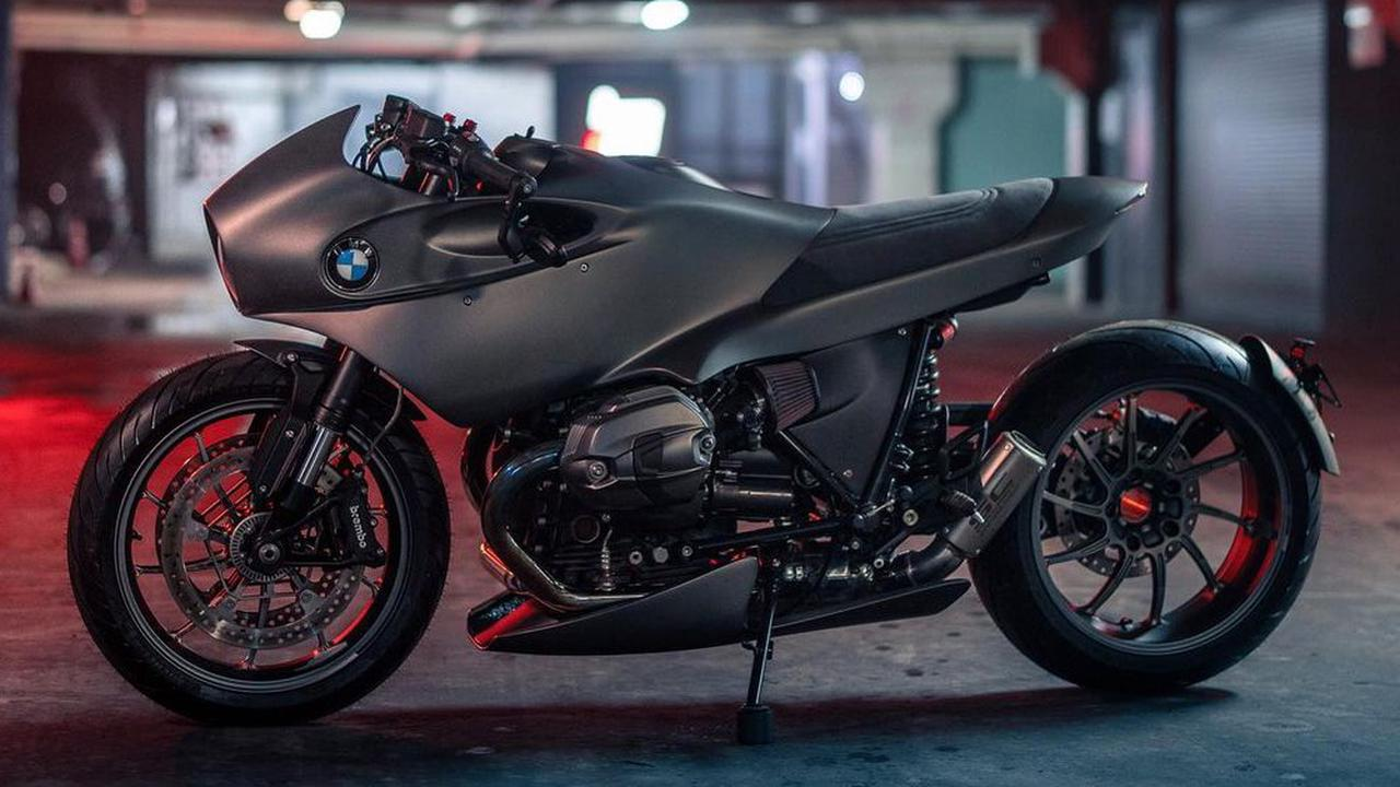Turn Your BMW R nineT Into An Aviation-Inspired Custom Moto With Zillers Garage's 'Mk2' Kit