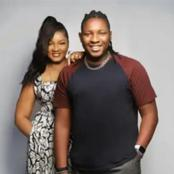 Meet Actress Omotola Jalade's Son Who Is A Musician