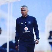Chiefs Ready To Pounce On Lorch's Unhappiness At Pirates?