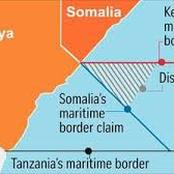 Kenya Versus Somalia Maritime Border Dispute: Kenya Might Consider a Dialogue