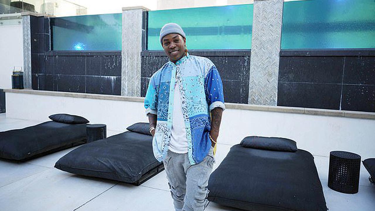 EXCLUSIVE: 'I'll have to stop myself having 17 children!' Todrick Hall reveals his desire to start a family but admits he's 'nervous' for his future kids to follow in his footsteps as his career saw him go to 'dark places'