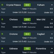 Bank On These Carefully Selected Multibets For Your Mega Win This Monday