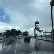 تعرف على طقس الاسبوع المقبل..أمطار على بعض المناطق وشبورة في مناطق أخرى