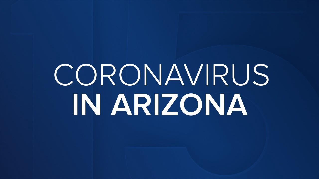 Arizona surpasses 16,000 coronavirus deaths, state data shows