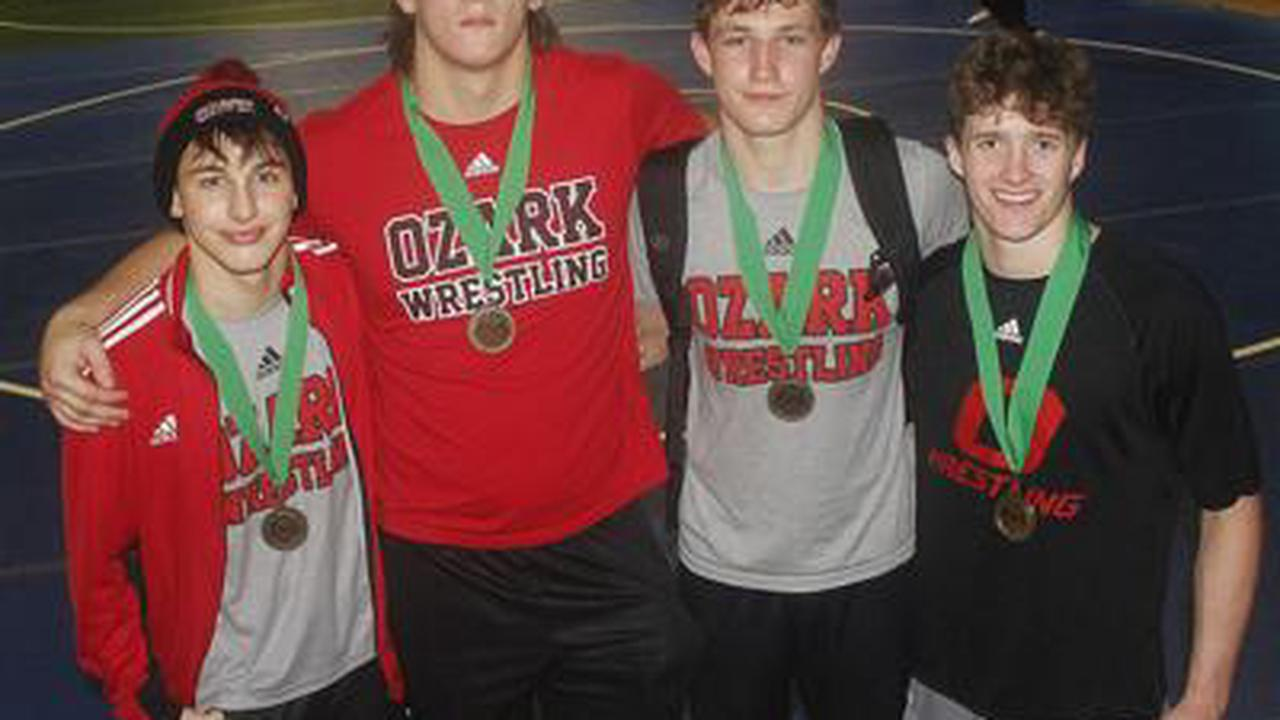 Four Tigers crowned Kinloch Tournament champs