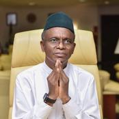 Governor El-Rufai Sacks 4000 Workers, See How People Are Reacting