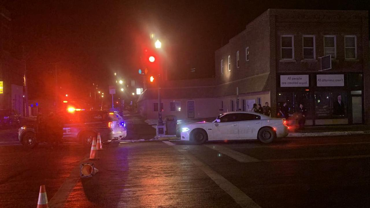 Mitchell Police investigating downtown incident late Saturday