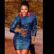 Lerato Mvelase Happy to Reunite With Her
