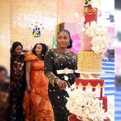 Apst Johnson Suleiman's Beautiful Wife Celebrates Her Birthday Today