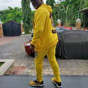 Meet One Of The Most Fashionable Politicians In Nigeria (PHOTOS)