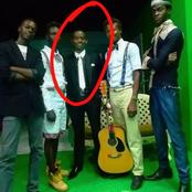 Watu Hutoka Mbali! Meet Maria's Luwi Hausa Before Fame