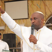 6 Months To Go, Read What Primate Elijah Babatunde Said Will Happen All Over The World
