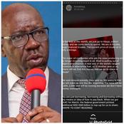 After Governor Obaseki's Strange Confession, See What Nigerians Must Do To Save Ourselves
