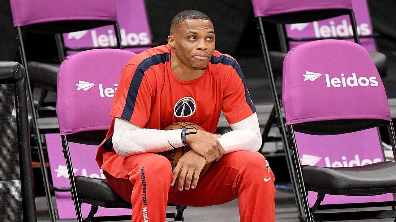 NBA Star Index: Russell Westbrook's triple-double average falling flat; Devin Booker on scoring binge