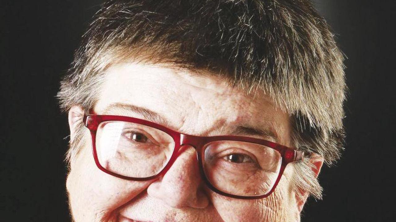 LEESHA FAULKNER: Of newspaper editors and politics