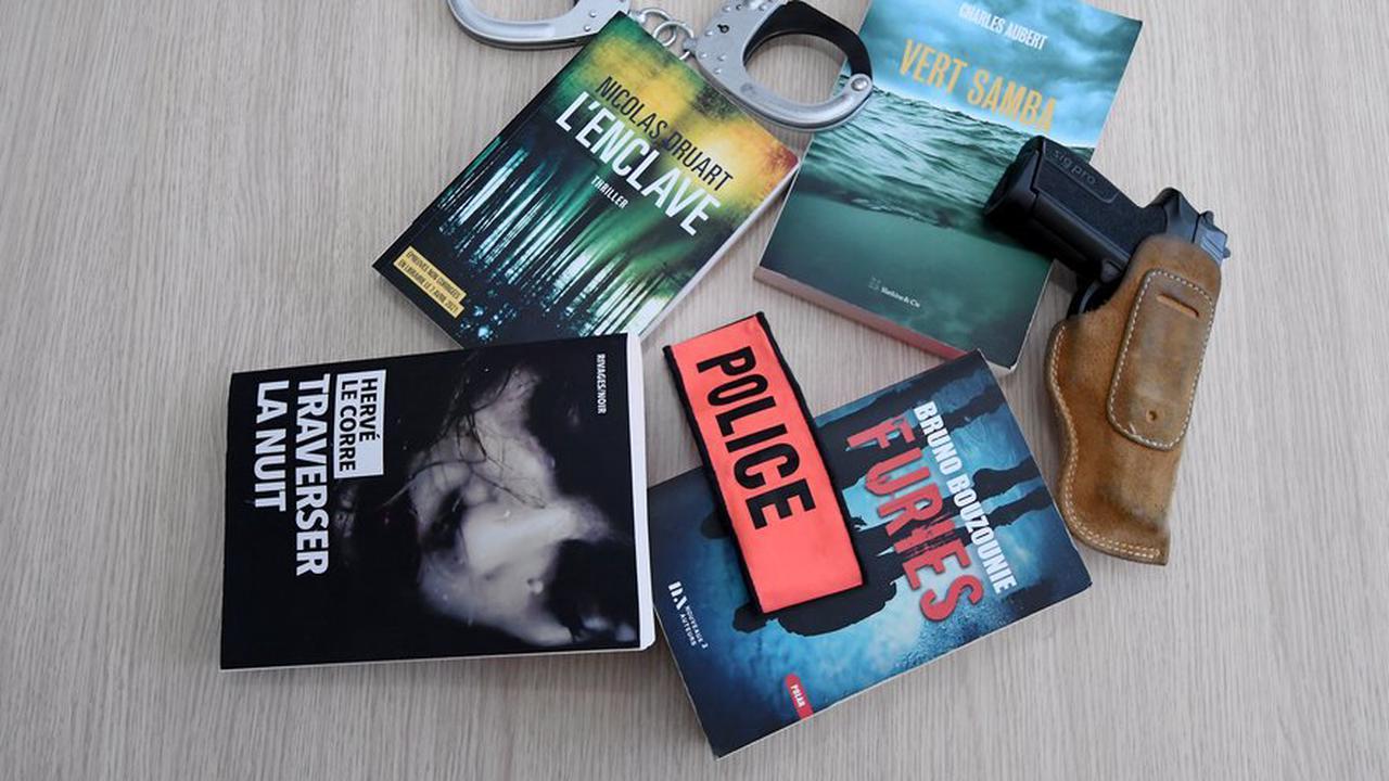 Toulouse : ces quatre polars sont validés par les policiers