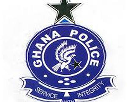 Parts of Ghana Police Hospital to be closed temporarily for this reason