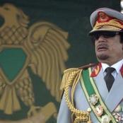 بعد مقتل القذافي.. هل تعرف مصير عائلته وأين ذهبوا؟
