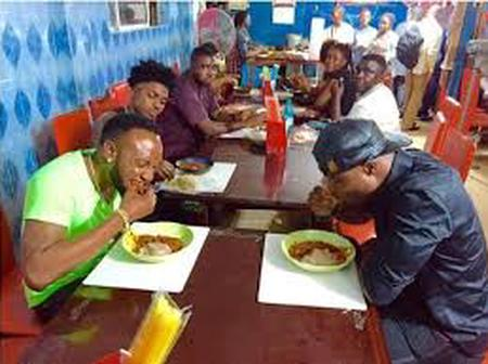 Business News: Here Are Reasons Why Nigeria is Presently Experiencing The Worst Food Crises in History