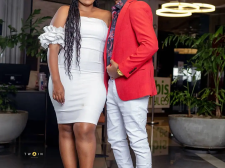 Kabi Wa Jesus is a Deadbeat Dad! Blogger Edgar Obare exposes the dirty side of the Born Again Couple