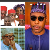 Today's Headlines: Anambra Money Bags Epic Battle, Zulum Restates Faith In One Indivisible Nigeria