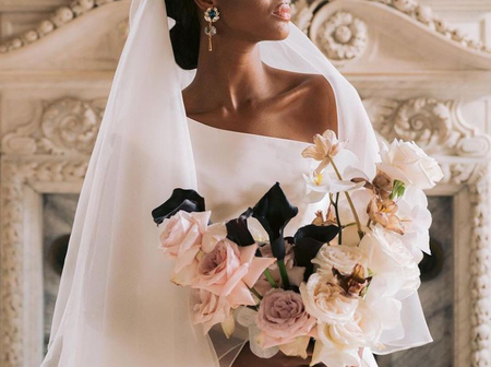 20 Stunning Bridal Looks We Can't Get Over (Photos)