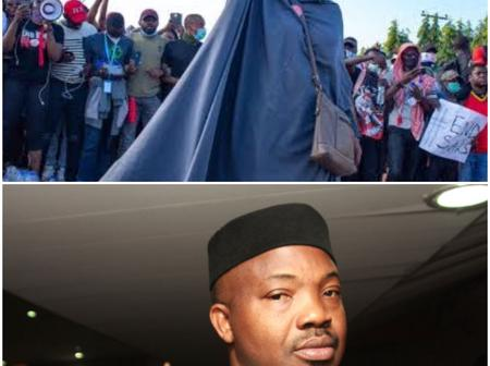 Aisha Yesufu Sends strong Message, after Afenifere Spokesman and Human Rights Activist died of Covid