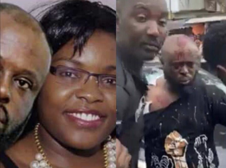 e8c42219f258800a70b74f5c3fb82e38?quality=uhq&resize=720 - My Husband Has Been Admitted At 37 Military Hospital After He Was Beaten - Osofo Appiah's Wife Cries
