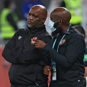 Pitso's Al Ahly suffer another disappointing CAF result