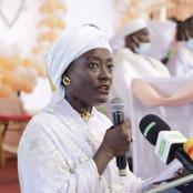 Législatives à Boundiali, le message de Marietou Koné qui dérange énormément ses adversaires
