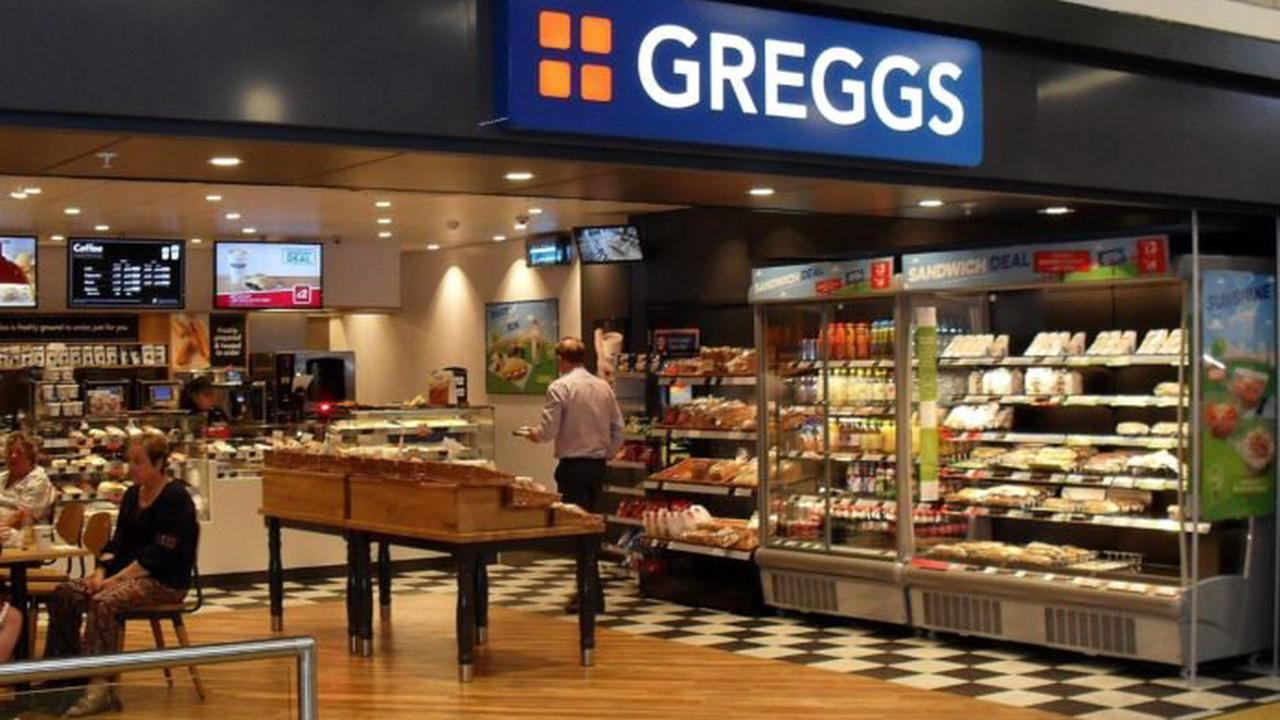 Greggs back in profit after sales recovery post lockdown