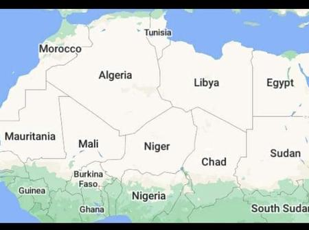 40 Top Facts about North Africa