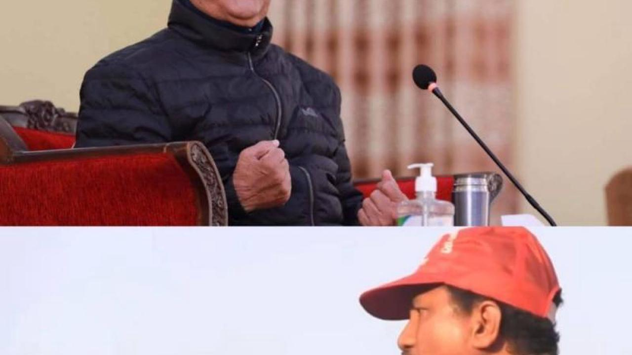 Home Min Thapa to lead team formed to hold talks with Biplav-led party