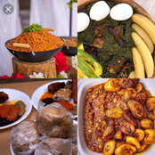 Ghanaian Vs Nigerian Dishes, Which Do You Prefer?