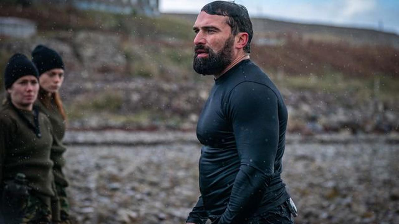 Ant Middleton's life now after SAS: Who Dares Wins sacking and fleeing UK
