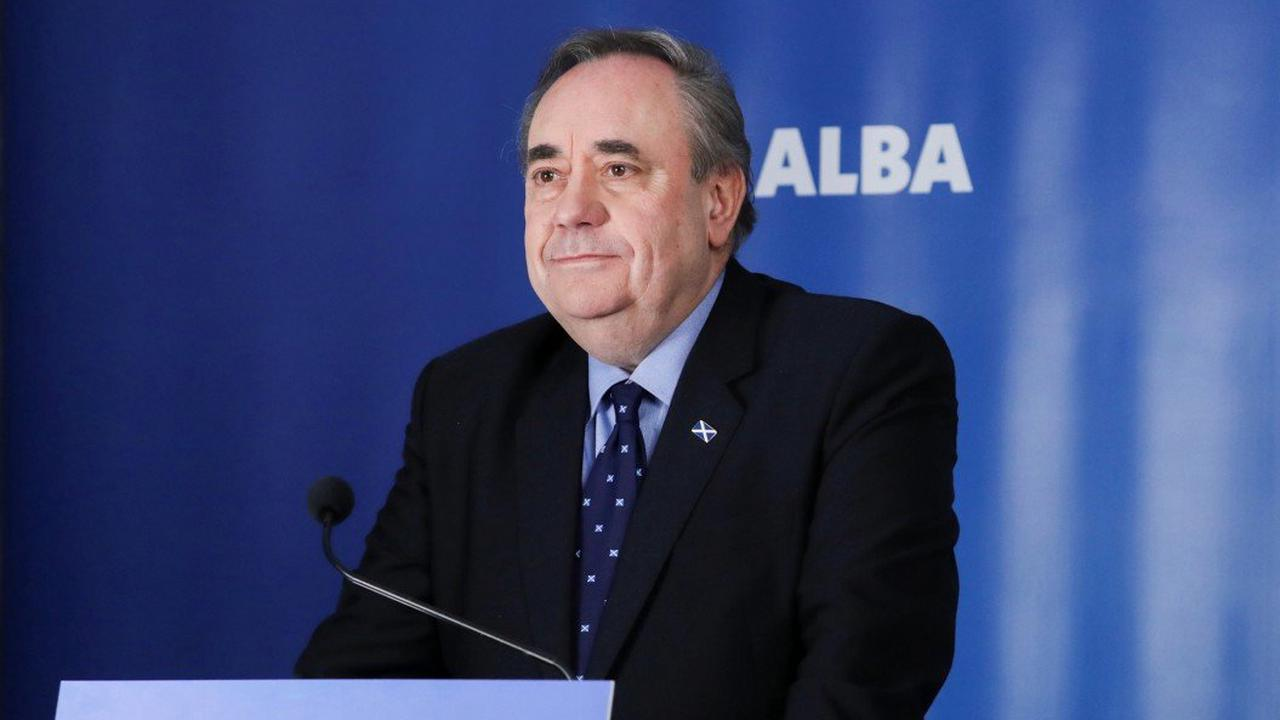 Alex Salmond could end up the 'lone' Alba Party MSP, warns top academic