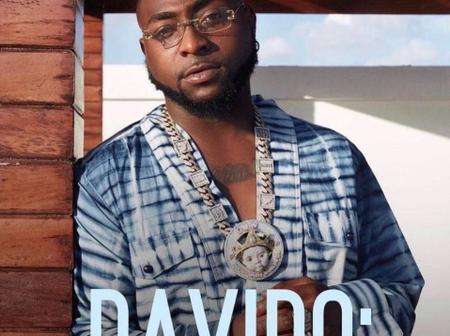 ABT: I Gave Nigeria a Good Name, I Gave Africans a Good Name - Davido speaks On His Album.