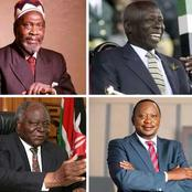 Meet the Only Man in the History of Kenya to Ever Table An Impeachment Motion Against a President