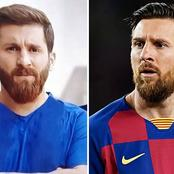 15 Footballers who resemble other people around the world